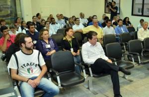 Fonte: Assessoria de Imprensa da Prefeitura de Barretos