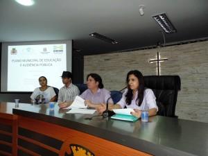 Fonte: Assessoria de Imprensa Prefeitura de Barretos